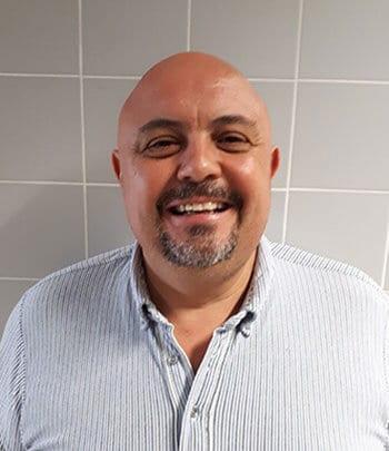 Luis Miguel Lozano