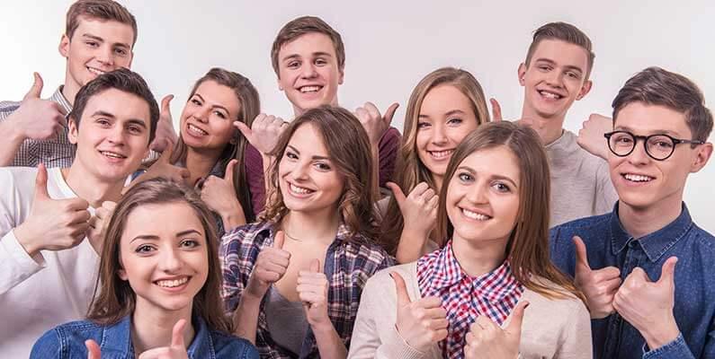 Recepción alumnado curso 2019/20