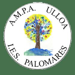 Logo AMPA ULLOA