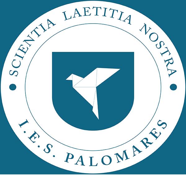 Logo IES Palomares