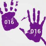 Campaña contra la violencia de género 2019