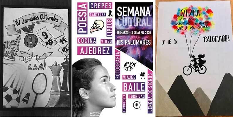 Jornadas culturales #YoMeQuedoEnCasa