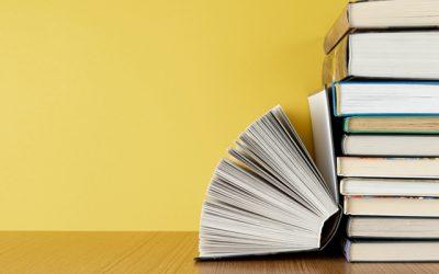 Entrega de los libros de 2º y 4º de ESO