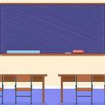 ¿Cómo van a ventilarse las aulas en invierno?