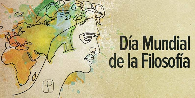 Celebración del día mundial de la filosofía en el I.E.S. Palomares