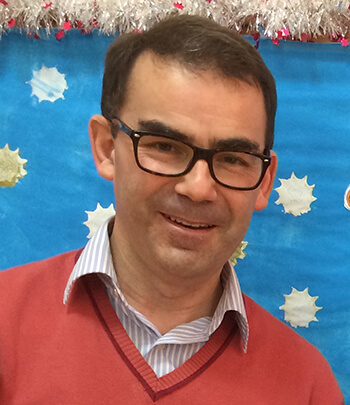Luis Juárez