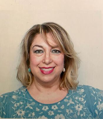Mª Eugenia Cedeño