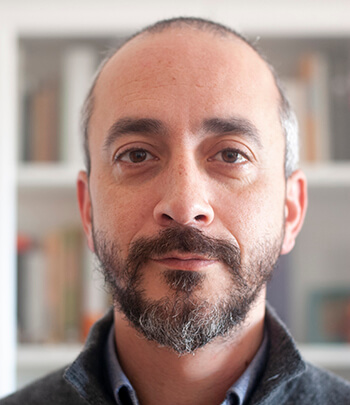 Miguel Ángel Barea