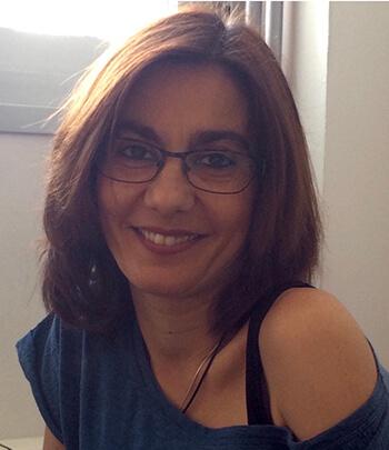 Rocío Valderrama