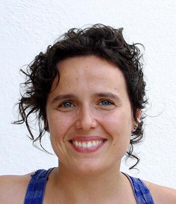 Sandra Gavaldá