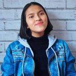 """Entrevista a Alysson Mamani, alumna de 4ºESO: """"Si ganas mucho y no pierdes nada intentándolo, hazlo"""""""