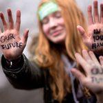Galería fotográfica del día de la paz