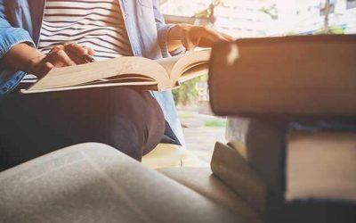 La biblioteca en el día de la mujer