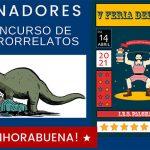 CONCURSO DE MICRORRELATOS: FALLO DEL JURADO