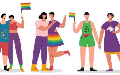Día internacional de convivencia en paz y contra la homofobia