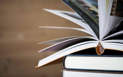 Relación de libros del Programa de gratuidad de libros de texto  de los cursos de 2º y 4º de ESO